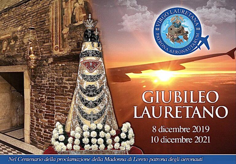 Il 7 dicembre riprende da Bologna il pellegrinaggio della Madonna di Loreto negli scali nazionali