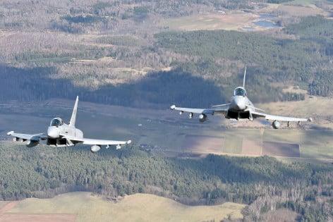 (foto Aeronautica Militare)