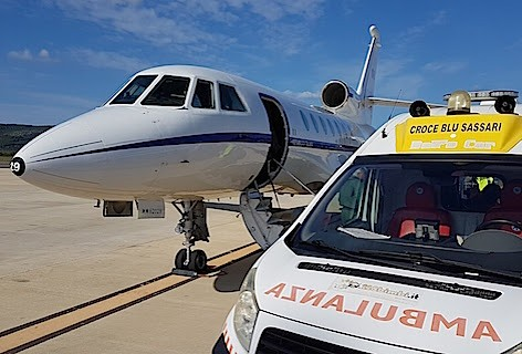 20161011_falcon50_ambulanza_sassari
