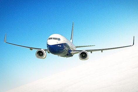 Boeing 737 N.G. (foto Boeing)