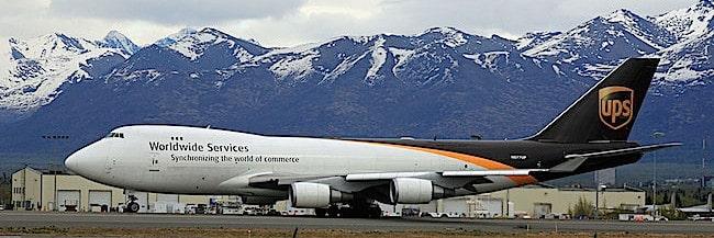 747-400F frank kovalchek per Wikimedia Commons