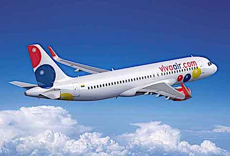 A320ceo_VIVA AIR_