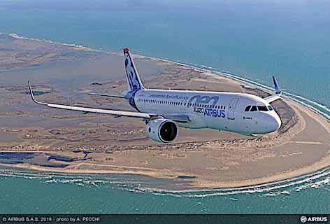 A320neo-Take-off-