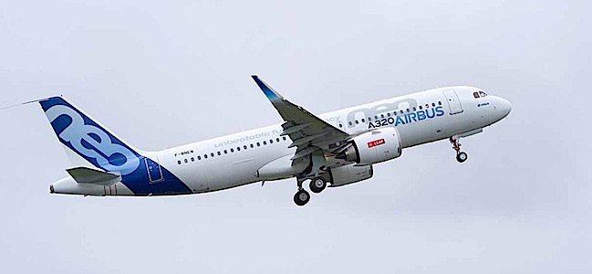 A320neo_CFM_TAKE OFF_