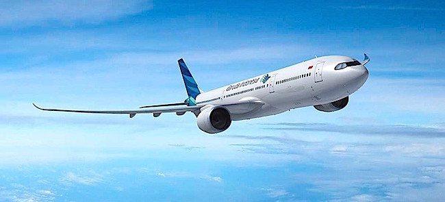 A330-900neo_GARUDA INDONESIA_