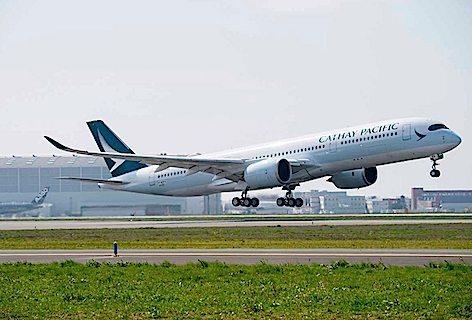 A350-900 472CPA_A.Doumenjou Airbus TAKE OFF (1)_