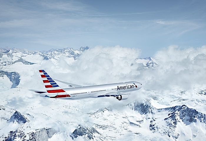 American Airlines: voli senza obbligo di quarantena da New York a Milano