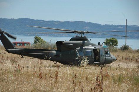 AB-412 dell'Aviazione dell'Esercito