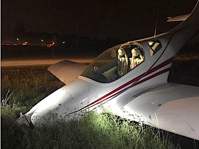 ANSV: Relazione d'inchiesta per incidente al velivolo VDS Avanzato JMB Aviation VL3 Evolution I-C868