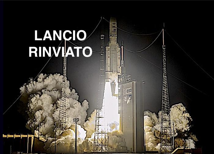 Ariane 5 sul punto di battere tre record con il lancio di SES-17 e Syracuse 4A