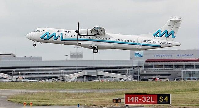 ATR-72 600 aeromar 37490