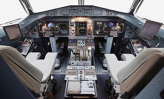 ATR-72 600 air maroc 21304