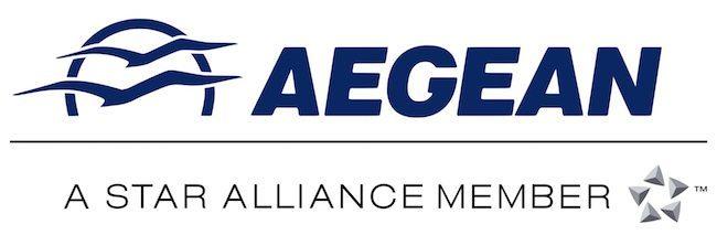 Aegean_Airlines logo