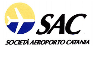 Aerop. Catania SAC LOGO