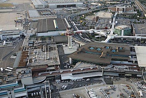 L'Aeroporto di Fiumicino (foto ADR)