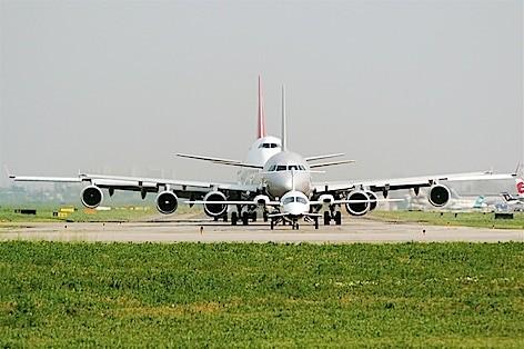 Aeroporto di Bologna, ad aprile passeggeri in forte crescita: +12,9%