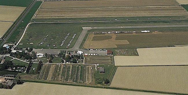 Aeroporto Novelli di ApRavenna Wikipedia