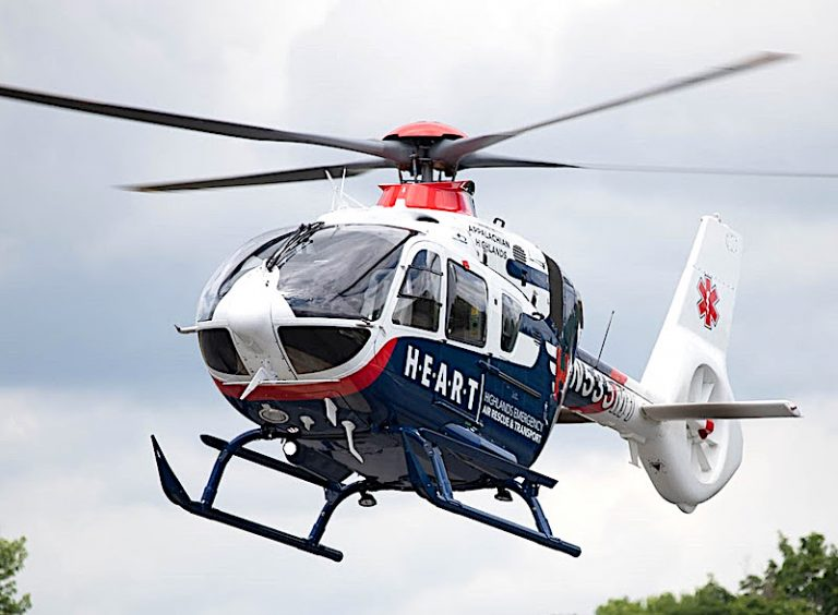 USA: Global Medical Response ordina 21 nuovi elicotteri Airbus