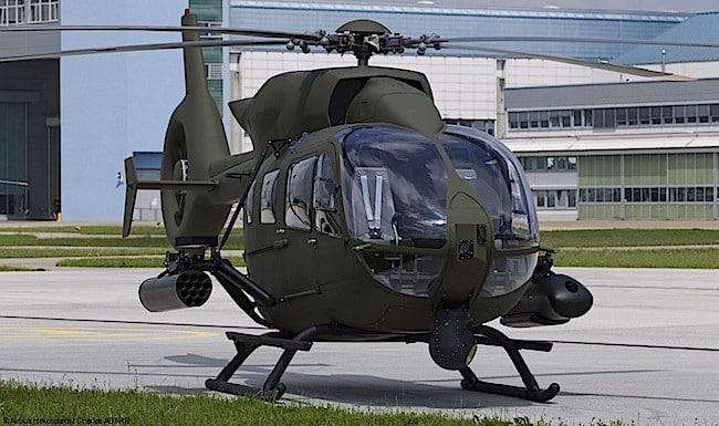 Airbus H145M