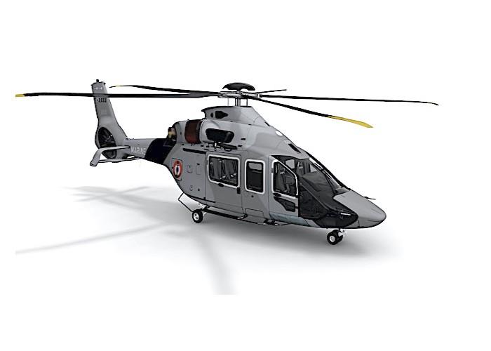 Altri due Airbus H160 per la Marina francese
