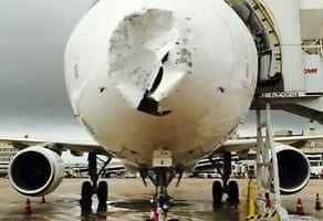 Airbus tempesta Infonws