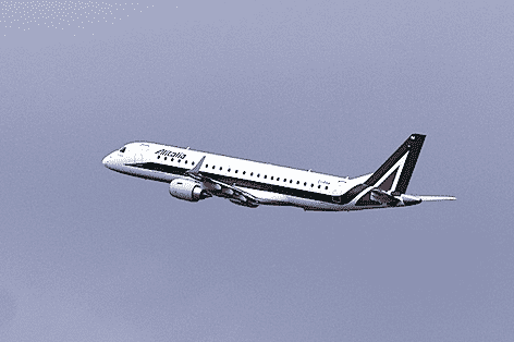 Alitalia Embraer 190 (foto Alitalia)
