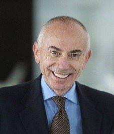 L'AD Alitalia  dimissionario Silvano Cassano (foto Alitalia SAI)