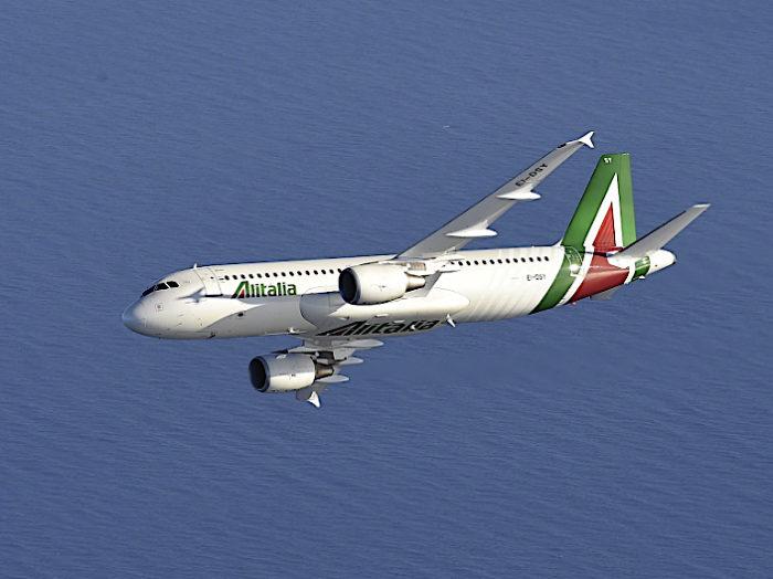 AdR e Alitalia avviano la digitalizzazione dei certificati di negatività sui voli Covid tested Roma-New York