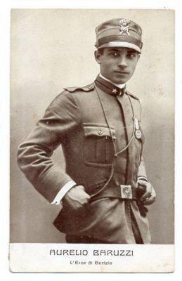Aurelio Baruzzi