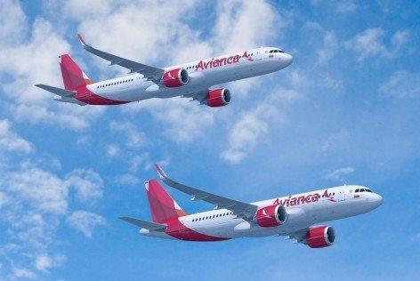 Airbus A320neo e A321neo foto Airbus)