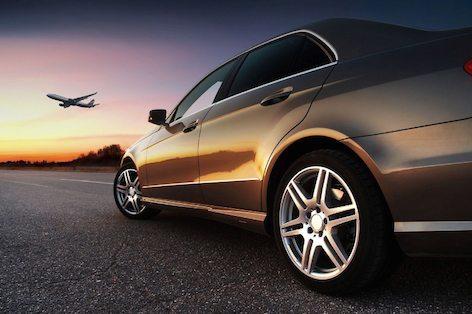 Partnership Avis Car Rental e Aeroflot (PRNewsFoto/Avis Car Rental)