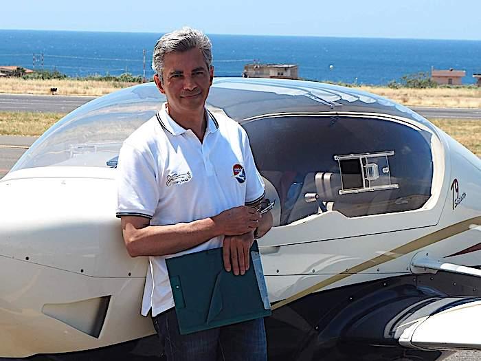 Elezioni all'Aero Club d'Italia: candidato Presidente l'avvocato Stefano Arcifa