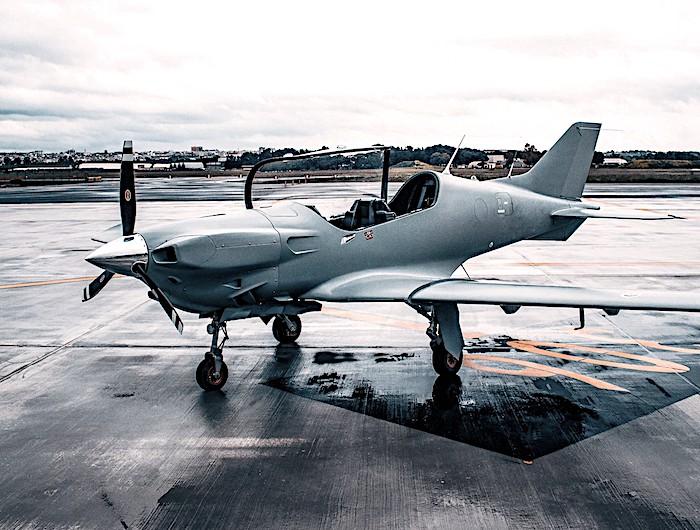 "Blackshape debutta sul mercato USA e presenta a ""EAA AirVenture Oshkosh 2021"" il nuovo addestratore BK160"