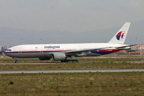 IATA: dichiarazione sul primo anniversario dell'abbattimento del volo MH17