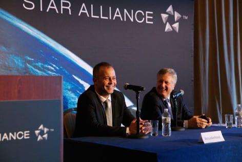 CEB Star Alliance