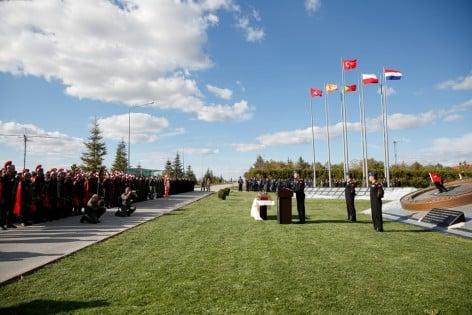 Cerimonia inaugurale