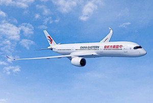 China Eastern Airlines A350-900