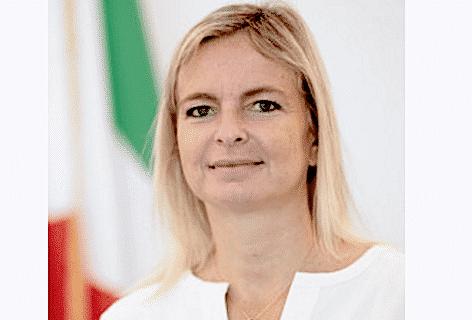 Claudia Bugno (Foto Miami Scientific Italian Community)