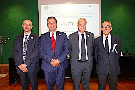 L'approccio proattivo nella gestione ambientale in ambito aeroportuale: convegno oggi a Bologna