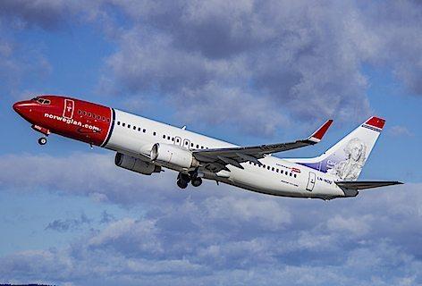 Norwegian spicca il volo e annuncia la nuova rotta Milano-Stoccolma