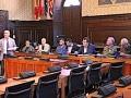 Copia di Valore Tricolore, un momento della conferenza del 7 luglio 2017, Ravenna