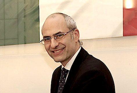 Il Capo Dipartimento della Protezione Civile, ing. Fabrizio Curcio (foto di repertorio Protezione Civile)