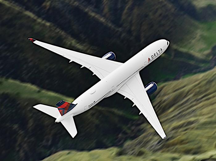 Chevron, Delta Air Lines e Google: memorandum d'intesa per un'aviazione più sostenibile