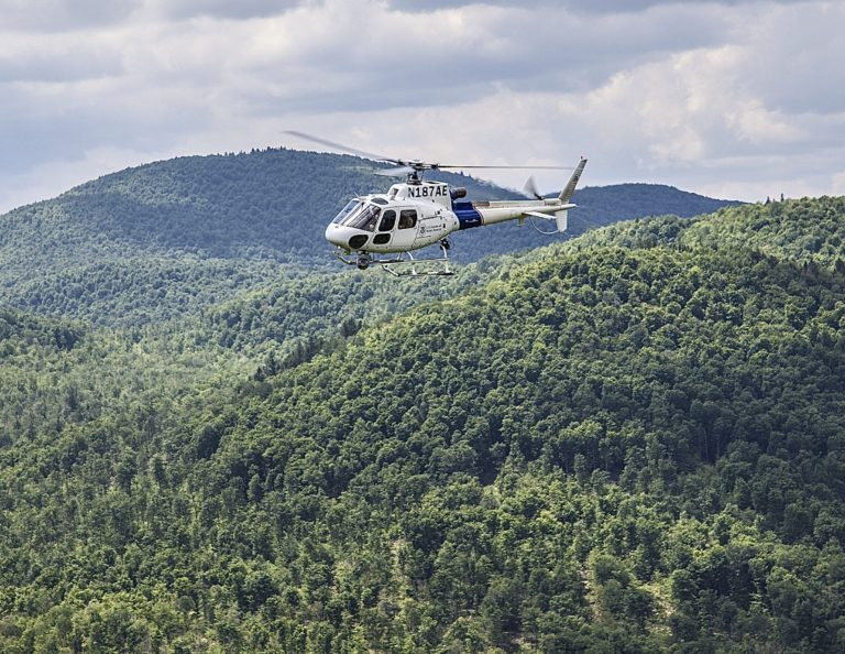 Consegnato il primo di 16 elicotteri Airbus H125 avanzati alla Customs and Border Protection USA