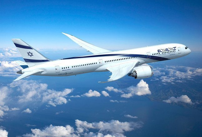 EL AL Boeing 787 K66451-El-Al-960x768
