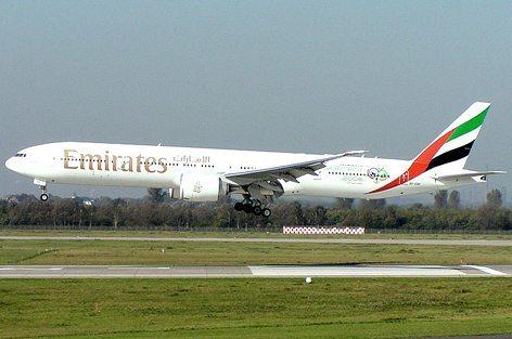 Ufficio Emirates A Roma : Emirates airline forum viaggi il giramondo