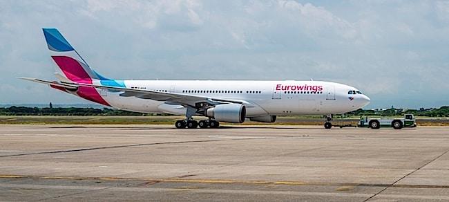 Eurowings Airbus Lug2015-AA330-1