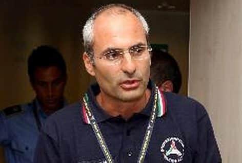 Il Capo Dipartimento della Protezione Civile Fabrizio Curcio (foto Protezione Civile)