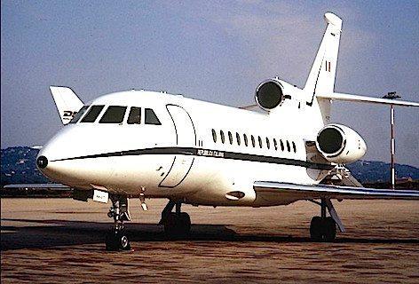 Falcon 900 foto Aeronautica militare1460836329917-826745031