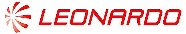 """Il nuovo logo di """"Leonardo- Finmeccanica S.p.a."""""""